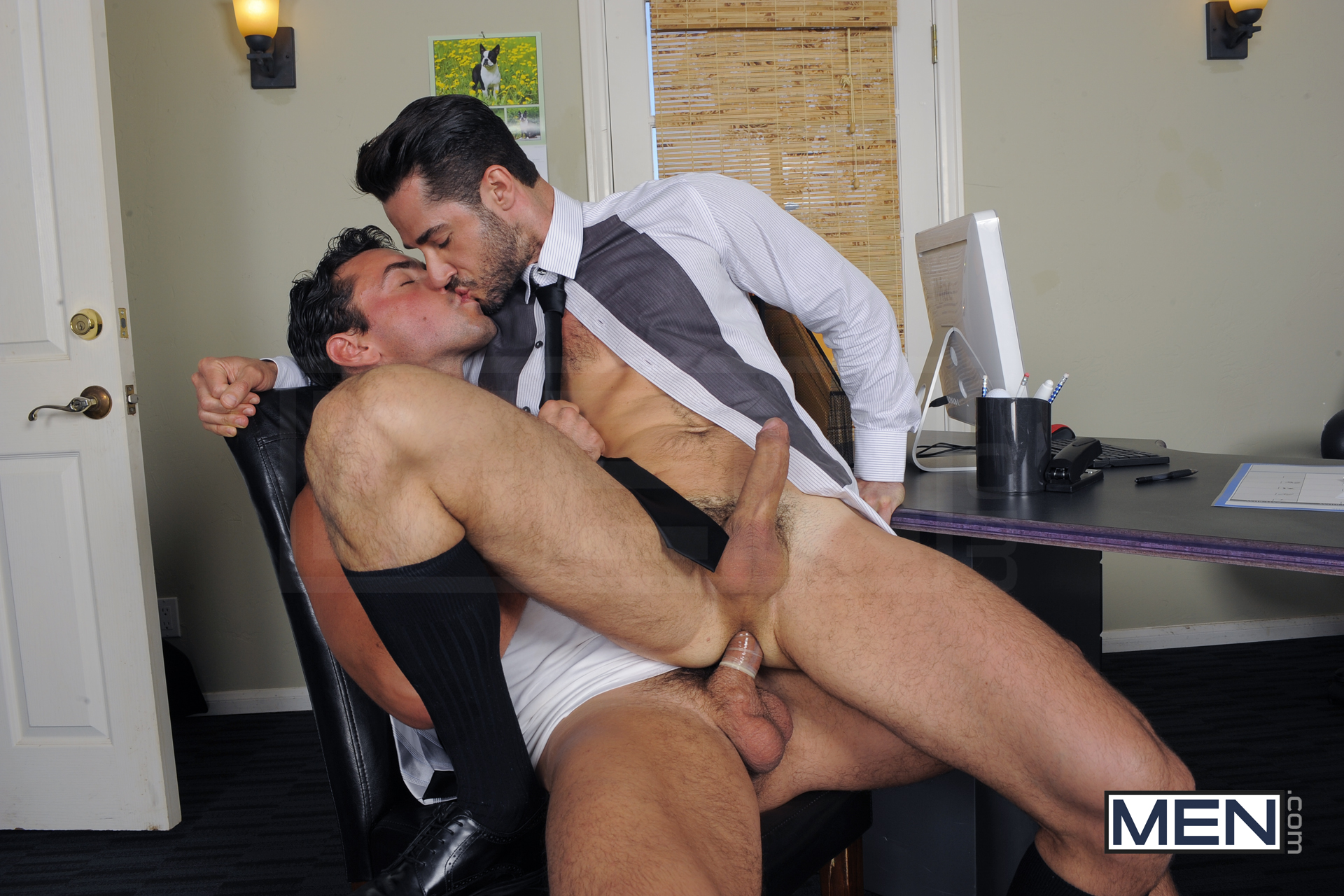 from Jedidiah gay sex fetish men suits